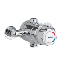15mm Thermostatic Exposed Mixing Valve