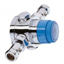 22mm Thermostatic Mixing Valv