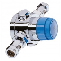 28mm Thermostatic Mixing Valve