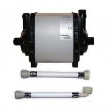 Turboboost  2.0bar Single Shower Pump