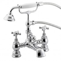 Trinity Bath Shower Mixer