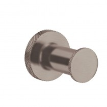 Crosswater Union Robe Hook Brushed Nickel Finish