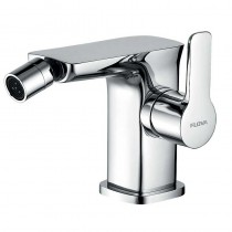 Urban Bidet Mixer with Clicker Waste