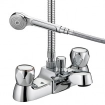 Club Utility Luxury Bath Shower Mixer