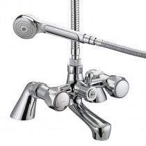 Club Utility Bath Shower Mixer