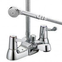 Bristan Lever Bath Shower Mixer