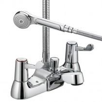 Bristan Lever Bath Shower Mixer