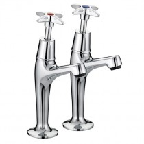 X-Head Utility High Neck Pillar Taps