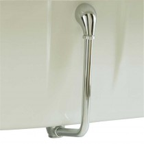 Bristan Exposed Clicker Bath waste with Overflow