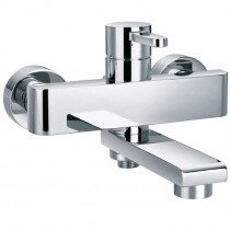 Essence Wall Bath Shower Mixer