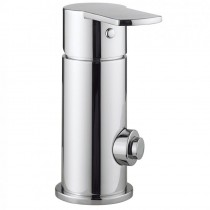 Wisp Monobloc Bath Filler with Diverter
