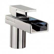 Water Square Basin Mixer