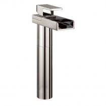 Water Square Tall Basin Mixer