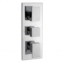 WS2 Thermostatic Shower Valve 3 Way