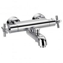 XL Thermostatic Bath Shower Mixer