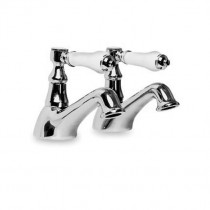 Bloomsbury Basin Taps (pair)