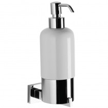 Zeya Soap Dispenser