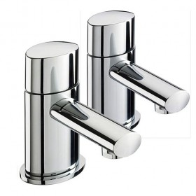 OV1 Bath Taps (Pair)