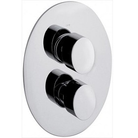 OV1 Recessed Thermostatic Shower Valve