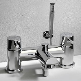 Roper Rhodes Storm Deck Bath Shower Mixer