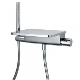 Annecy Wall Bath Shower Mixer