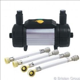 Bristan Varispeed Shower Booster Pump 50