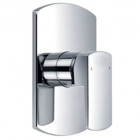Dekka Manual Concealed Shower Valve