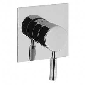 Design Recessed Manual Shower Valve