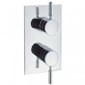 Design Dual Control Thermostatic Shower Valve