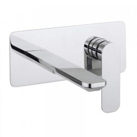 Pier Wall Basin Mixer