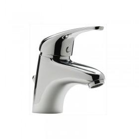 PL4 Monobloc Basin Mixer with Clicker
