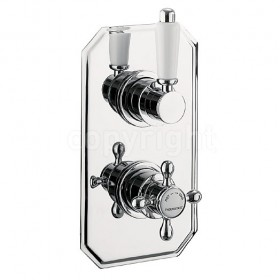 Traditional Thermo Shower Valve