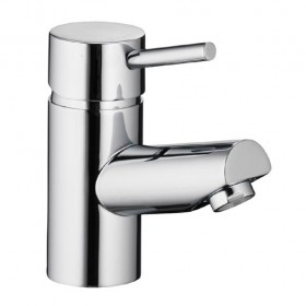 SL4 Basin Mixer inc Clicker Waste