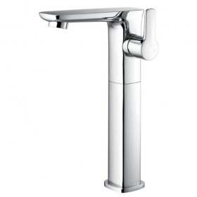 Urban Tall Basin Mixer