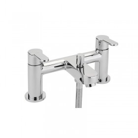 LA3 Bath Shower Mixer with Kit