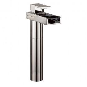 Water Square Tall Basin Mixer
