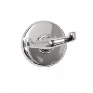 Wessex Double Robe Hook