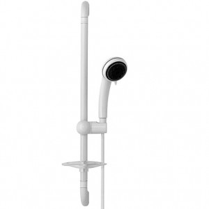 Simple Three Function Shower Kit