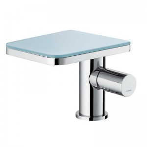 Annecy Glass Basin Mixer