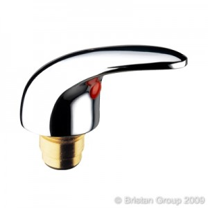 Tap Reviver 1/2 Single Lever Chrome