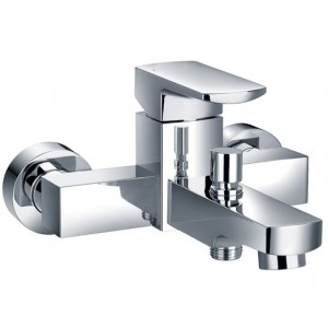 Dekka Wall Bath Shower Mixer
