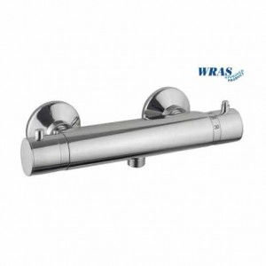 Kai Thermostatic Shower Valve