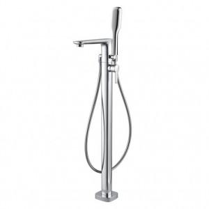 Urban Floor Mounted Bath Shower Mixer