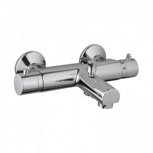 Kai Thermostatic Bath Shower Mixer EV1253EC