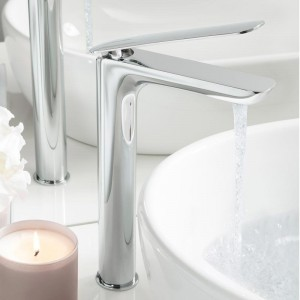 KH Zero 2 Tall Basin Mixer