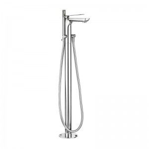 KH Zero 2 Floor Bath Shower Mixer