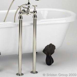 Bath Shroud Covers Gold