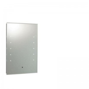 Hudson Reed Alcina Touch Sensor LED Mirror