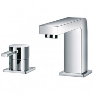 STR8 Single Lever Bath Filler