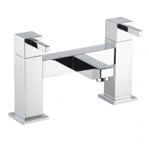 Pura Bathrooms SQ2 Bath Filler